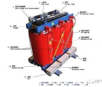 一文搞懂<em>干式变压器</em>的结构形式、冷却方式、安装与调试等