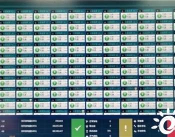 贵州龙里草原风电场实现161台机组零故障