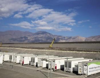 美国政府如何应对电池和储能系统面临的挑战?