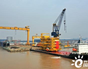 江苏海上风电公司:以创新谋高效 于变局开新局