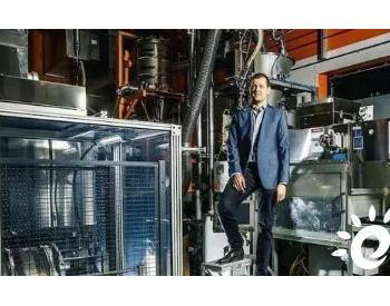 美国锂电池原料供应商获近6亿美元融资 奔驰也曾领投