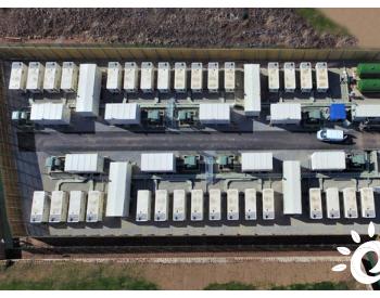 欧盟委员会更新法规以简化电池储能系统和氢能项目的规划