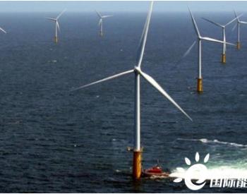 壳牌和Eneco将向亚马逊出售<em>海上风电场</em>Hollands一半的电力