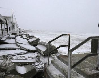 <em>希腊</em>暴雪致断水断电 电力公司与市政部门互相推责