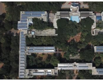 印度:还差34GW,净计量上限阻碍屋顶装机目标