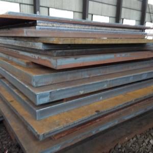 Q345R舞钢产Q345R质量好Q345R价格低可切割零售