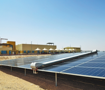 阿联酋大力发展可再生能源 到2030年占比增加到21%