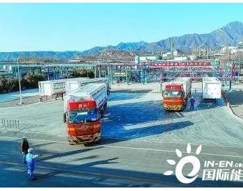 中国石化电池氢气平稳供应北京市场