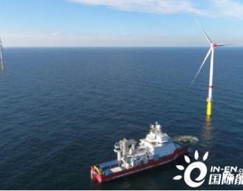 海上风电行业将创造超过500,000个新就业岗位