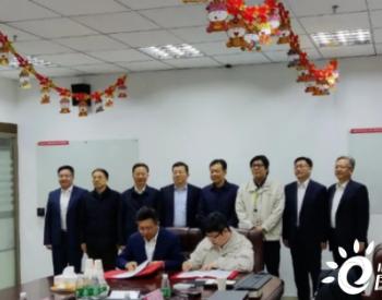 加百裕锂电池生产项目落户江苏海安 一期投资1亿美元