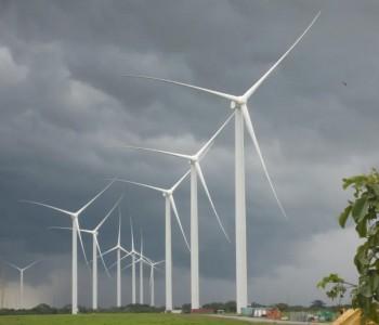 金风科技北美地区风机交付量达到1GW!风机可利用率均达到99%