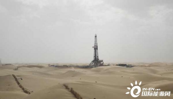 中国石油塔里木桑塔木油田通过技改让老油田枯木逢春