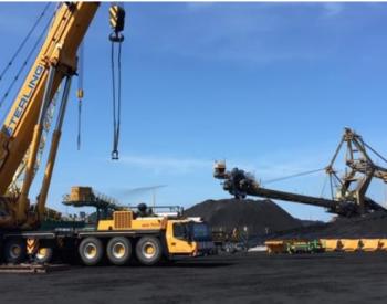 澳洲再迎坏消息?煤炭对华出口跌22%,美国或再抢走500万吨大单
