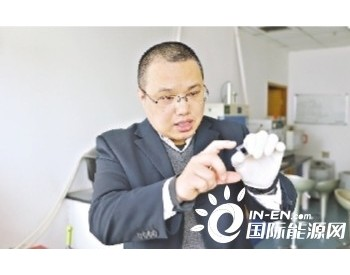 湖北光谷实验室:拇指大小太阳能<em>电池</em>器件威力大 全数字影像设备可捕捉细微病灶