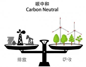 什么是碳达峰、碳中和 ?