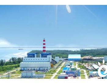 印尼明古鲁电站单月发电量突破1亿度