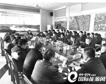 河南郑州开展重点项目扬尘污染专项治理