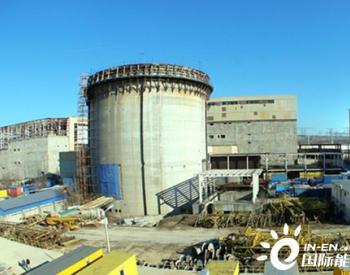 罗马尼亚切尔纳沃德核电站将于2024年开工