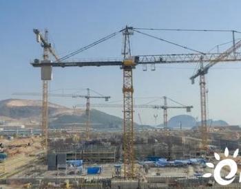 土耳其阿库尤(Akkuyu)<em>核电</em>厂4台机组将在2026年前投运