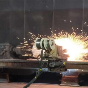 金属热喷涂技术的典型应用介绍
