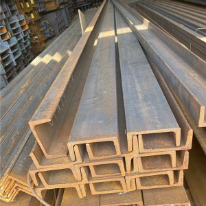 Q345D槽钢 机械制造用钢材规格齐全