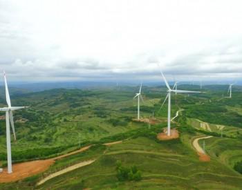 中标丨2898元/kW,中车中标华润两个项目风电机组采购