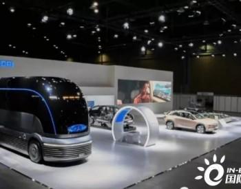 韩国现代布局中国氢能生态意义何在?