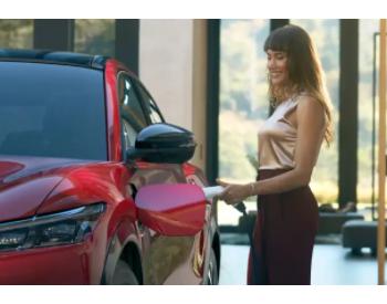 福特将开发电动车平台 呼吁美国政府支持<em>电池</em>和充电基础设施