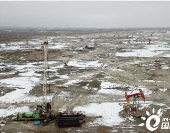 新疆油田采油二厂超计划完成首轮井开工任务