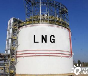 LNG点供市场空间再受挤压
