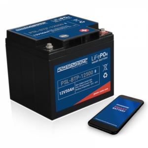 POWER-SONIC蓄电池PSGL1238012V38AH