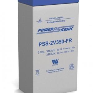 法国POWER-SONIC蓄电池PSS2V1000AH