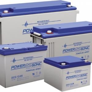 法国POWER-SONIC蓄电池DCG12-200AH