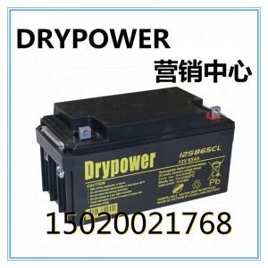 DRYPOWER蓄电池12SB120CL-FR绿色储蓄储能