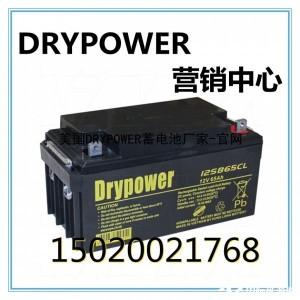 美国DRYPOWER蓄电池12SB34C不间断UPS应急电源