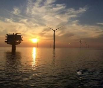 2020年全球海上<em>风电新增装机</em>6GW!中国新增占比超过一半,继续领跑!