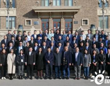金风科技与天津大学校企合作!