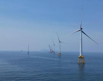 碳中和来了,海上风电发展前景分析
