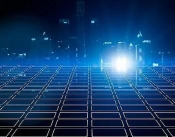 国华磴口100MWp光伏治沙储能竞价项目节后全面复工