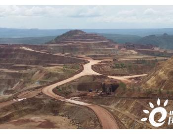 政策不确定性或将影响墨西哥采矿业投资外流