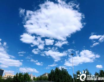 PM2.5月均浓度38微克/立方米!2021年1月北京空气