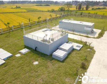 """水处理膜设备将成为农村污水治理的""""香饽饽"""""""