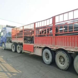 矿用支架36u型钢支架产品知识