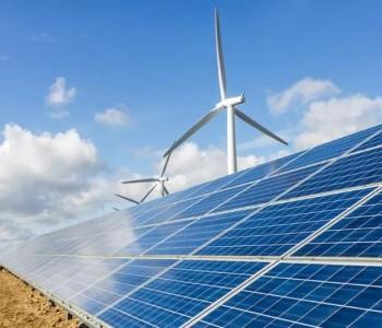"""碳中和模式下新能源""""風光無限"""",""""光儲充""""一體"""