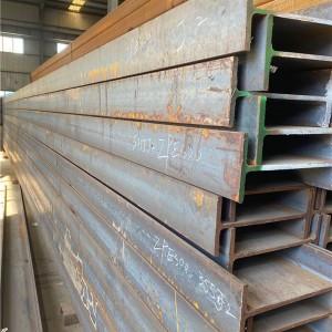 欧标工字钢IPE和IPN系列规格参照表