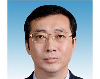 沈同任哈尔滨电气集团有限公司党委常委、副总经理