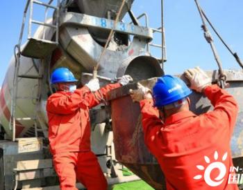 白鹤滩-江苏±800千伏特高压直流输电工程四川段首