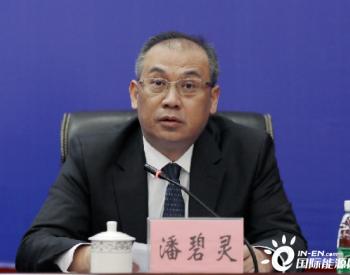 全国政协委员潘碧灵:为湖南特高压能源通道建