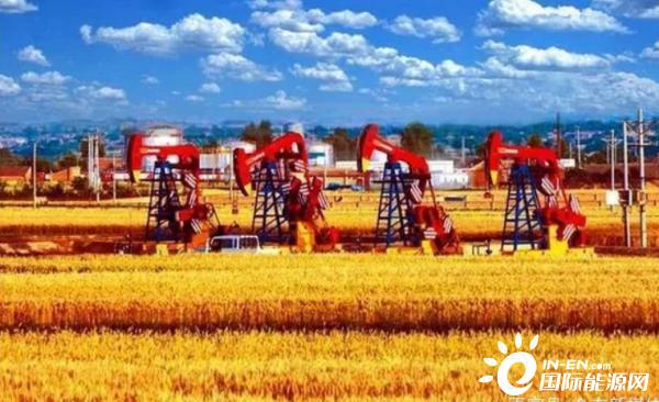 中国石油长庆刷新千万吨产量最快纪录