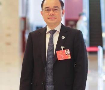 全国人大代表、长安汽车董事长朱华荣:传统车